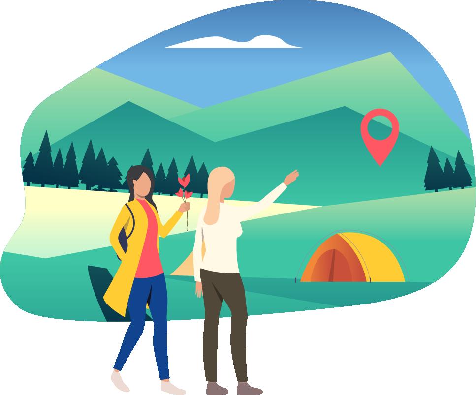 Tours Activities Solution For Travel Medias Doyoogo